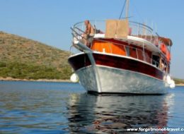 Bodrum Travel Agency